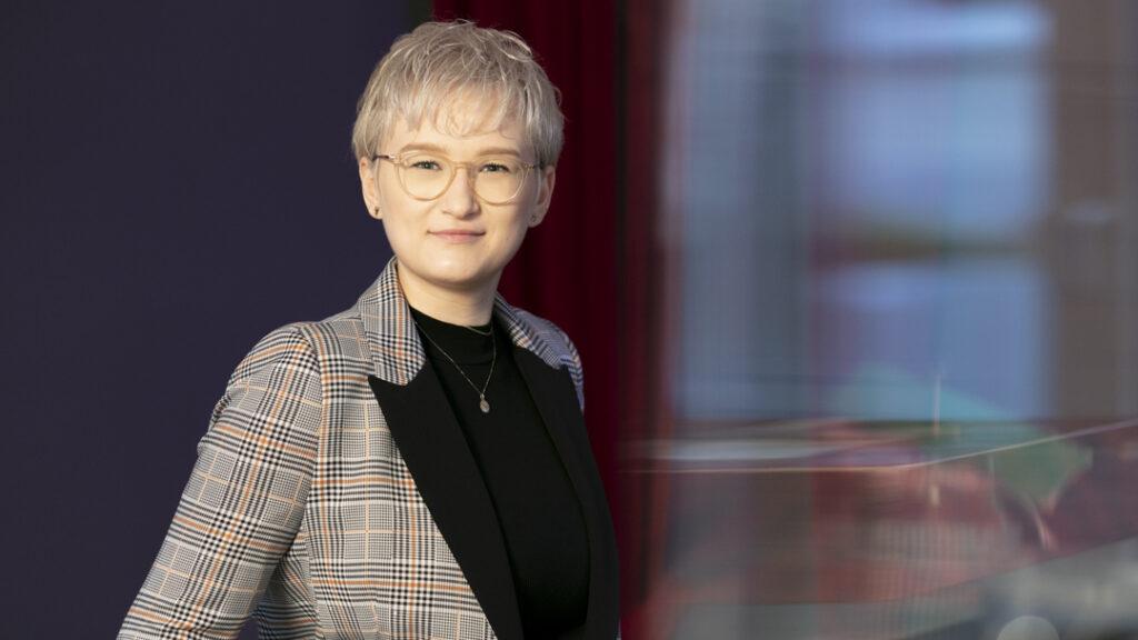 Alexandra Sieja