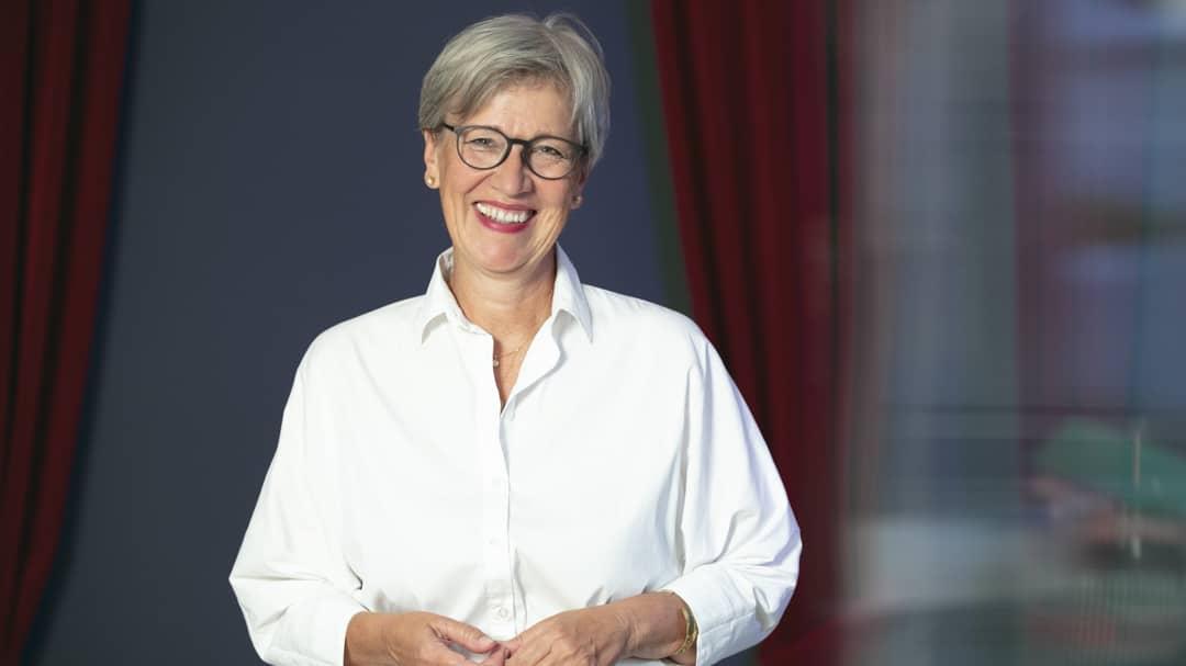 Christiane Ossenkop