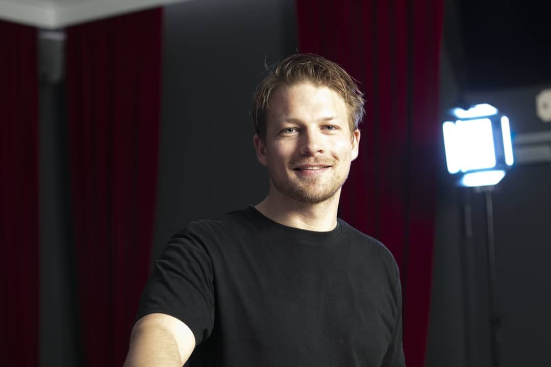 Fabio Knust